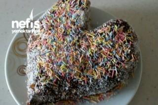 Kremalı Bisküvi Pastası Tarifi