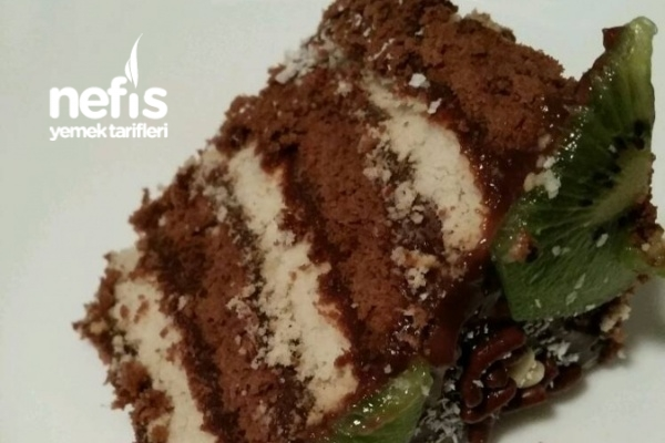 Balerin Pasta Pratik Tarifi