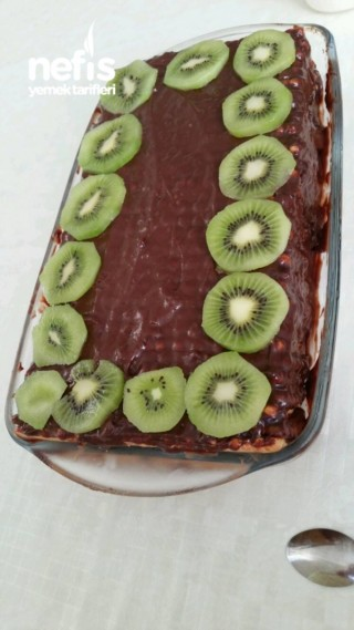 Balerin Pasta (pratik)