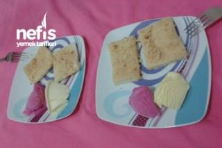 Dondurma Eşliğinde Tavuk Göğsü Tarifi