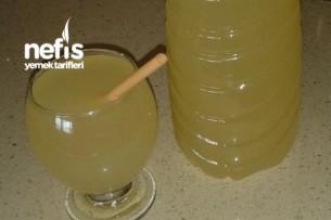Limonata (gercekten Denemelisiniz)