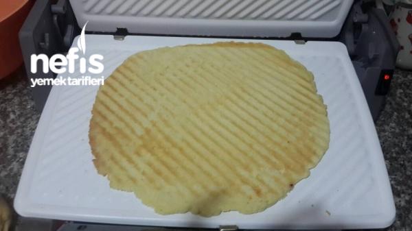 Waffle Kolay Mı Kolay Çıtır Mi Çıtır