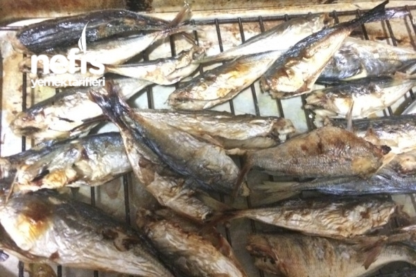 Balık Izgara Tarifi