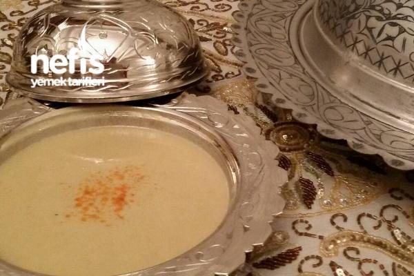 Mis Çorba (Lokanta Usulü Nefis Çorba) Tarifi