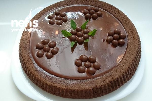 Sodalı Tart Kek