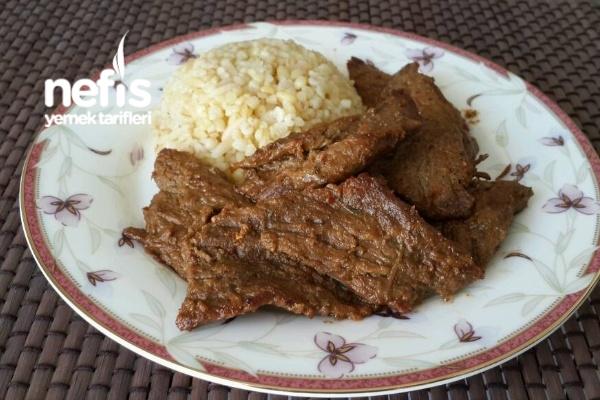 Yumuşacık ve Lezzetli Biftek Tarifi