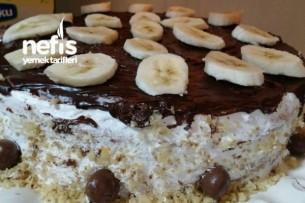 Çikolatalı Pasta (Pandispanya) Tarifi