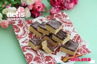 Çikolatalı Saray Helvası Tarifi