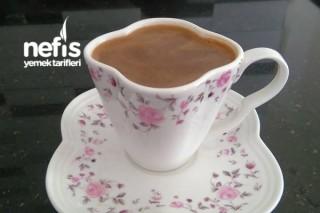Ballı Türk Kahvesi Tarifi