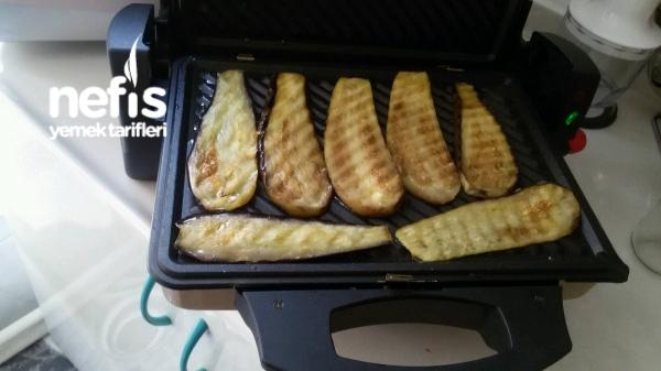 Kışlık Patlıcanlar
