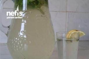 Ev Yapımı Nefis Limonata