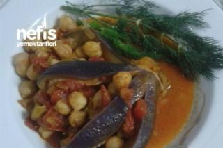Patlıcan Dilme Tarifi
