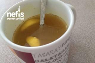 Grip Ve Bağışıklık Güçlendirme İçin Çay Tarifi