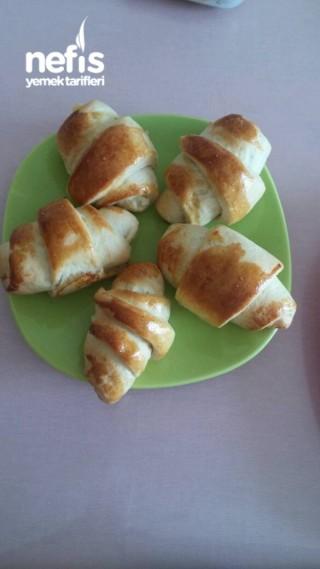 Peynirli Katmer Poğaça