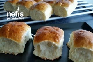 Kahvaltı İçin Yumuşacık Ekmek Tarifi
