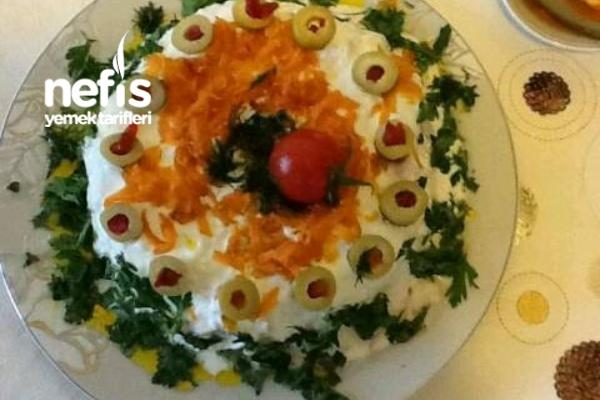 Pasta Salata Tarifi