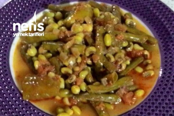 Taze Börülce Yemeği Videosu