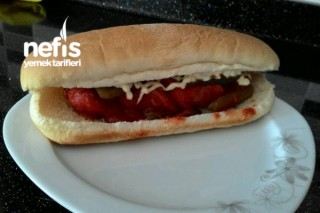 Hot Dog Tarifi