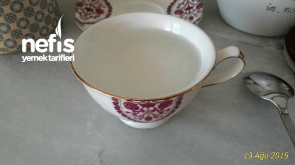 Fincanda Pişen Türk Kahvesi ( Bol Köpük Ve Lezzet Garantili )