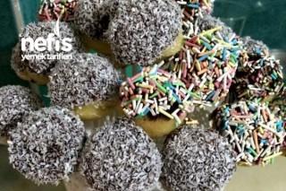 Cake Pops Tarifi