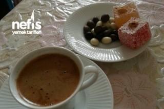 Hakiki Türk Kahvesi Tarifi