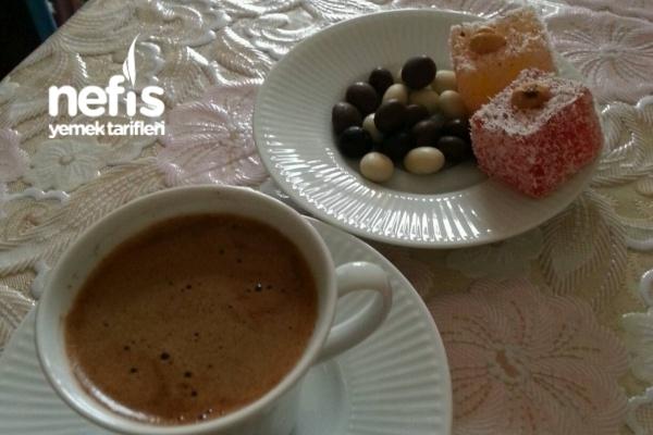 Hakiki Türk Kahvesi