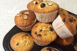 Çeşit Çeşit Muffin Tarifi