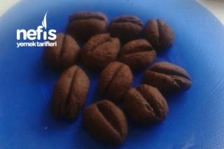 Kahve Çekirdeği Kurabişleri Tarifi