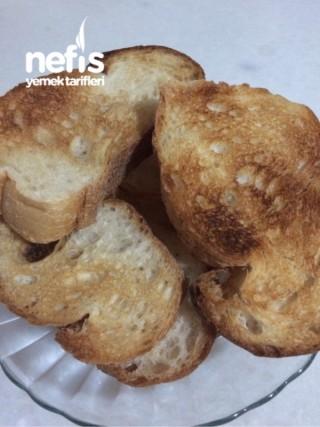 Bayat Ekmeklerimizi Değerlendirelim