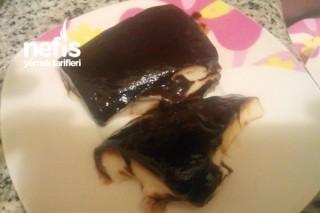 Çikolata Soslu Tavuk Göğsü (Vazgeçilmez Tat) Tarifi