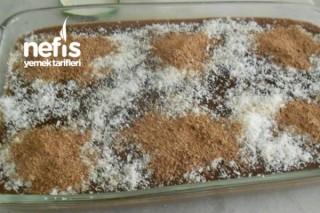 Çikolatalı Frigo Tarifi