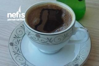 Yağ Yakıcı Tarçınlı Kahve Tarifi