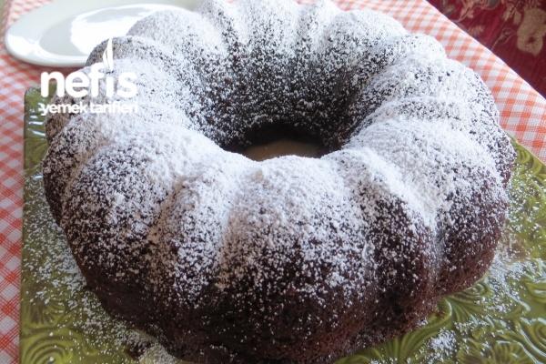 Glutensiz Çikolatalı Pasta Tarifi