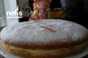Alman Pastası Çok Pratik