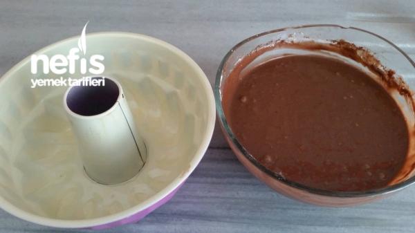 Fazla Çikolatalı