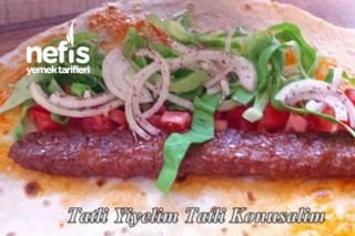 Adana Kebabı (Hemde Aynı Kebapçılardaki Gibi) Tarifi