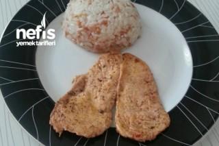 Tavuk Göğüs Nasıl Marine Edilir? Tarifi