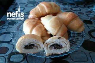Croissant Tarifi