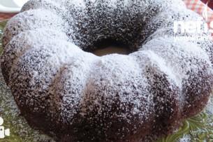 Glutensiz Çikolatalı Kek Tarifi