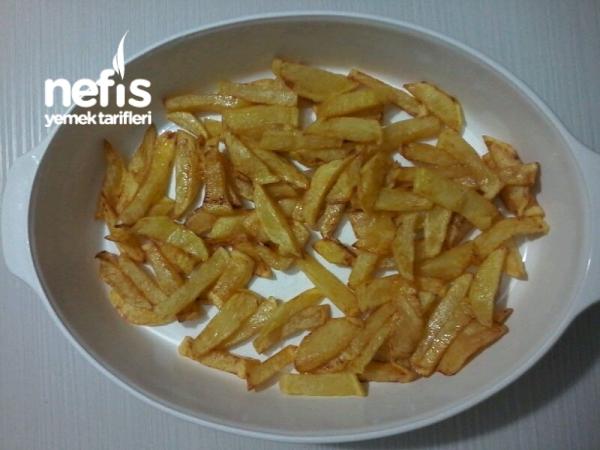 Tencerede Köfteli Patates Yemeği Videosu