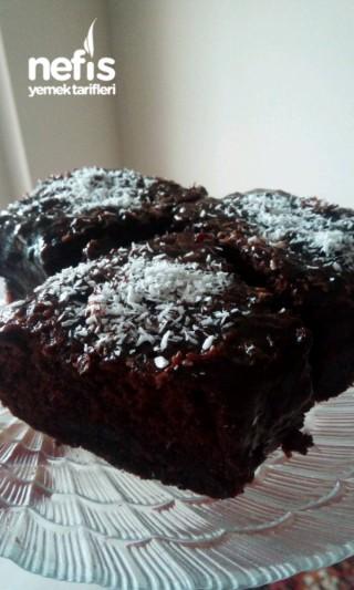 Tencerede Islak Kek