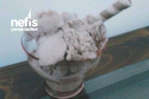 Ev Yapımı Kakaolu Dondurma Tarifi