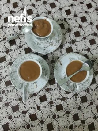 Kahvesi Puding