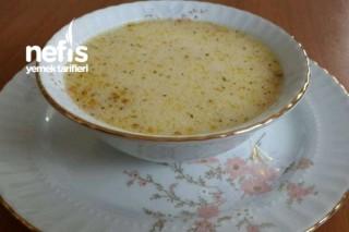 Buğday Çorbası Tarifi