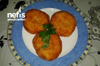 Patatesten Yalancı İçli Köfte Tarifi