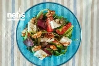 Bodrum Salatası Tarifi