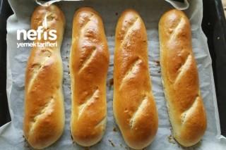 Uzun Ekmekler Tarifi