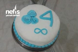 Yıldönümü Pastası Tarifi