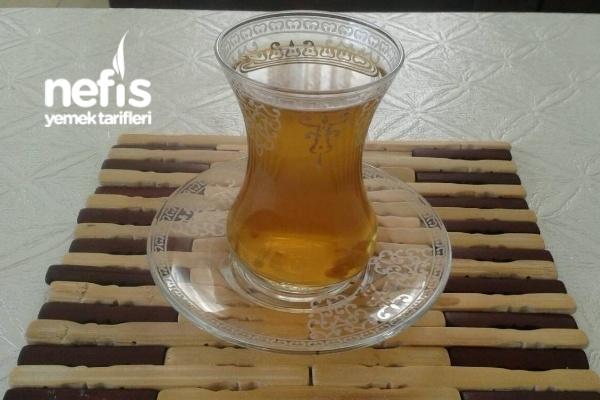 Anne Sütünü Arttıran Çay Tarifi