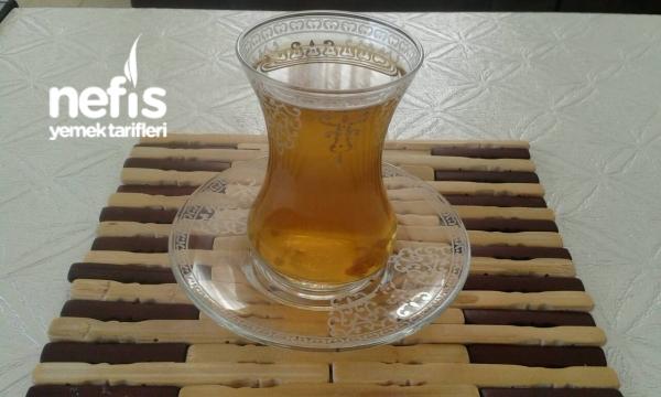 Anne Sütünü Arttıran Çay